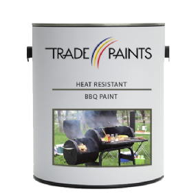 Heat Resistant BBQ Paint | Barbeque | paints4trade.com